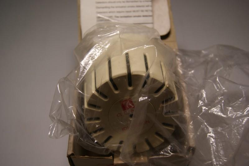 Gent 7430 Ionisation Smoke Detector (IFSS BASE)