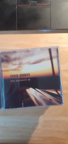Turin Brakes the optimist LP