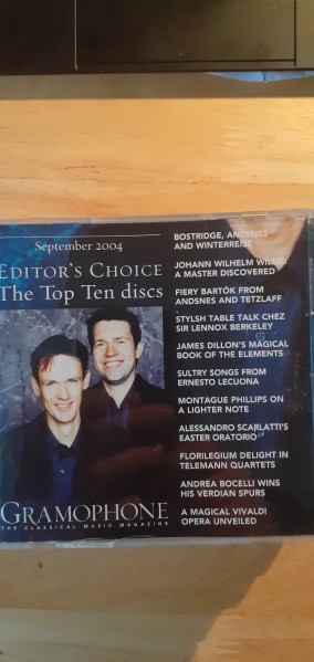 Editors Choice the top 10 discs