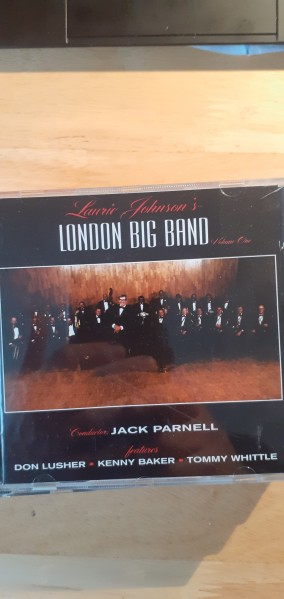 Laurie Johnson's London Big band