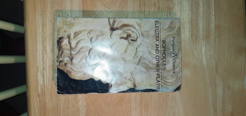 Sophocles Electra and other plays