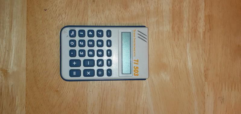 Calculator t.i.