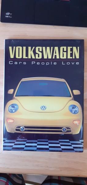 Volkswagen cars people love