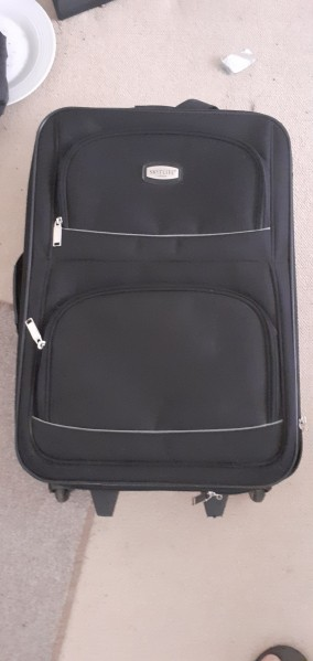 Suitcase small